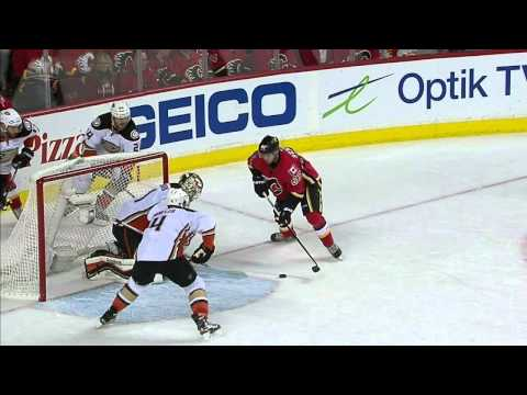 How geometry created the illusion of a Flames goal