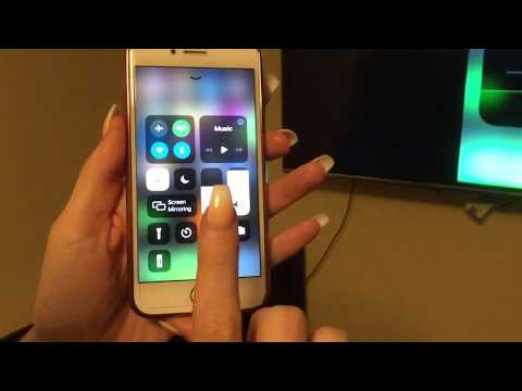 How To Screen Mirror IPhone IOS Or Samsung Android Phone To The Amazon Fire TV 4K Stick Or Cube