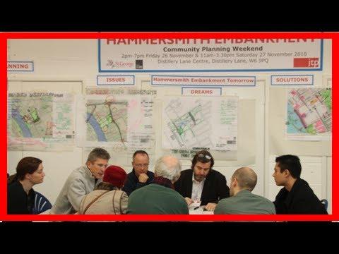 Breaking News | Hammersmith's Local Community Web Site
