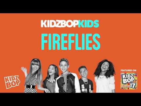KIDZ BOP Kids  Fireflies KIDZ BOP 17