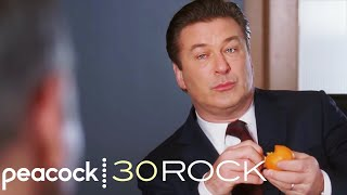 Jack Donaghy's Best Negotiations - 30 Rock