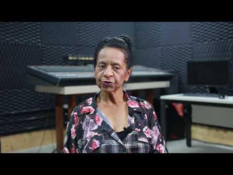 Rádio Web UFPA 10 Anos - Rosa Acevedo