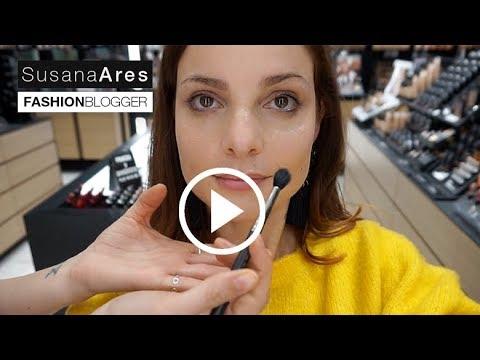 5 Productos Para Un Maquillaje De Diario Mac Cosmetics Youtube