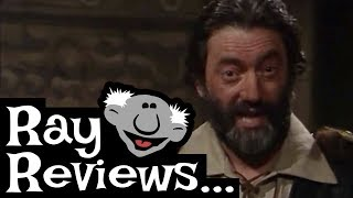 Ray Reviews... Knightmare