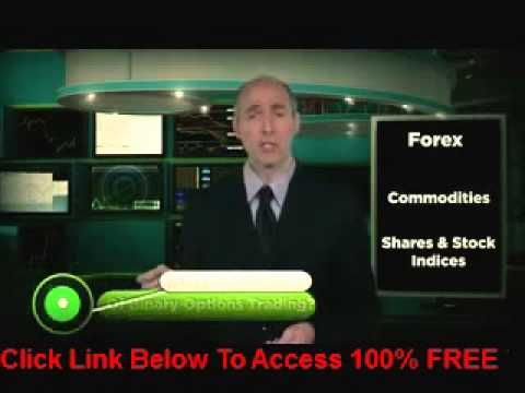 Binary options trading webinars