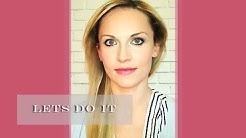 ★ Schöne Wangen, Haut straffen, Gesichtsmuskeltraining, Face Yoga, Nasolabialfalte straffen, DIY