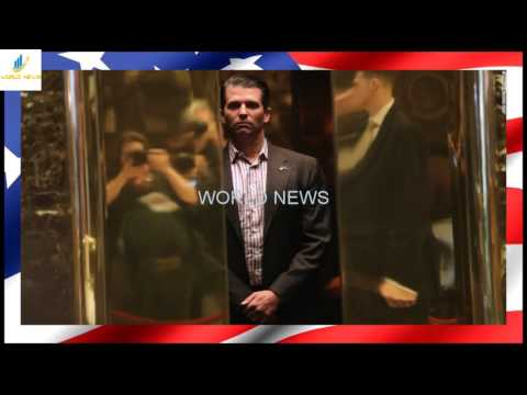 Political Forum G50 : 8 People Were In Trump Tower Russia Meeting