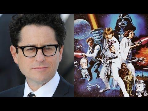 J.J. Abrams Talks 'Star Wars' Realism