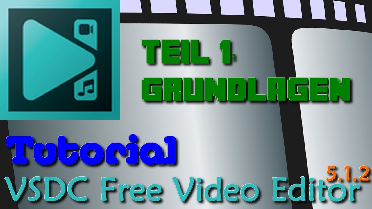 how to make a video on vsdc free video editor