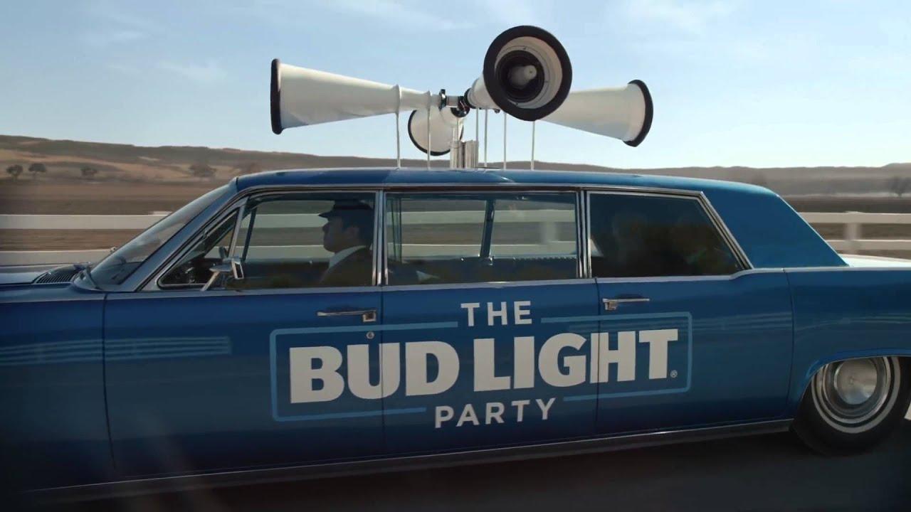 Emoji Mashup Neal C Polister Bud Light Super Bowl 50 Commercial