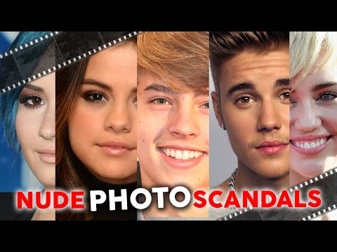 Thumbnail: 15 Most Shocking Nude Photo Scandals Ever
