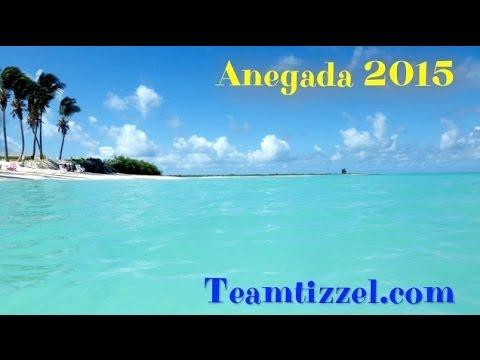 Anegada British Virgin Islands 2015