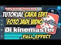 Tutorial Cara Edit Foto Vidio Happy Birthday  Mp3 - Mp4 Download