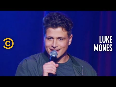 When Two Anxious People Date Each Other - Luke Mones - Up Next