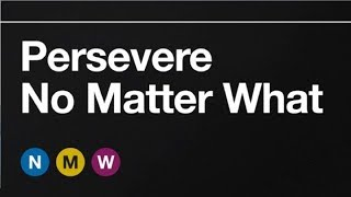 Persevere No Matter What | Riverwood Church