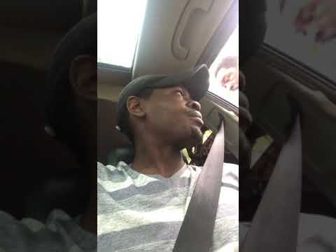 Police pull over black man for driving nice car twice in one week.mixtape out now on my page
