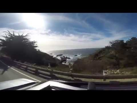 GoPro Big Sur Adventure