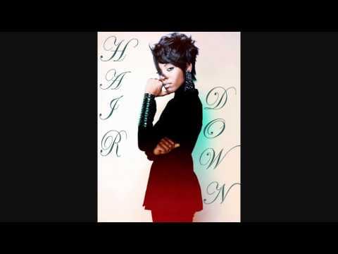 Dawn Richard - Hair Down Feat Diddy