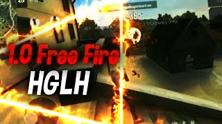 EDIT HGLH 1.0 IMD BADALA FREE FIRE - XIAOMI NOTE 7 ( XXXTentacion Type Beat 'Hereafter )