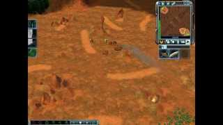 Command & Conquer 3 Tieberium War (Mod The Forgotten)