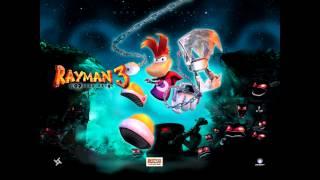 Rayman 3 Hoodlum Havoc Ost - ...Disco Jam Extended