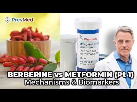 Metformin: Diabetes worst enemy. PART 2. Defefending metformin from YouTube · Duration:  3 minutes 33 seconds