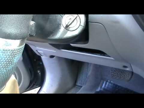 2005 Tundra Fuse Box Toyota Rav4 Ecu Reflash Youtube
