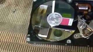 How to fix a broken hard drive Beeping noise