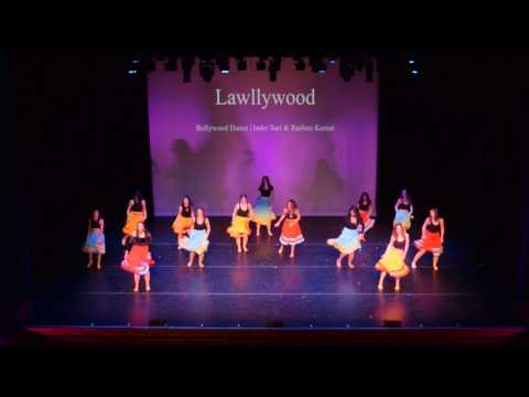 Bollywood: 2017 QLCS Cabaret