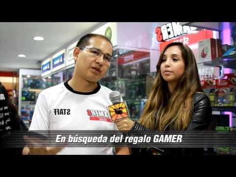 En Búsqueda del Regalo Gamer en Impacto & MasGamer Store