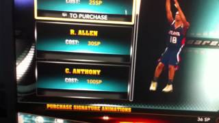 NBA 2K13 cheats sp