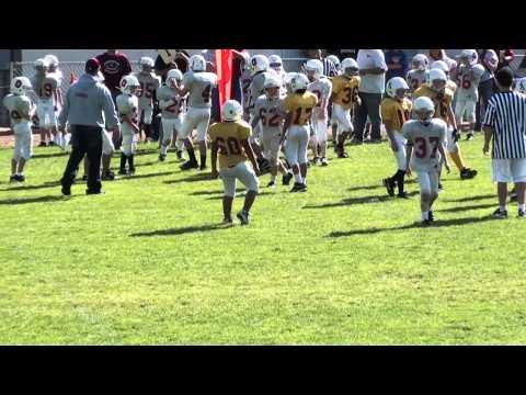 Sheldon Fields Highlights 2011