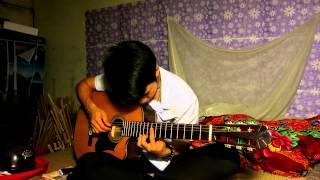 Romance : guitar Mão Mèo