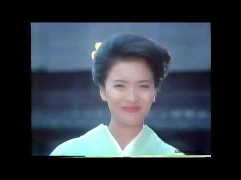 1978-1985 池上季実子CM集