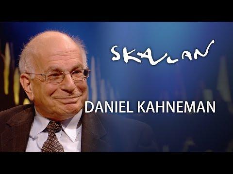 Daniel Kahneman Interview | Skavlan