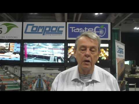 Empire Producers Expo- Exhibitors-Compac Sorting Equipment