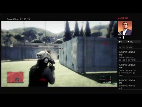 Gta5 livestream creating Arthur Morgan from red dead redemption 2