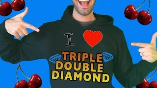 I ❤ Triple Double Diamonds ✦ MULTIPLIER MONDAYS ✦ Live Play Slots / Pokies at San Manuel in SoCal