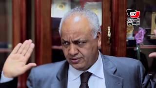 بكري: السيسي أرسل «قيادة أمنية»  لسؤال مبارك عن «تيران وصنافير»
