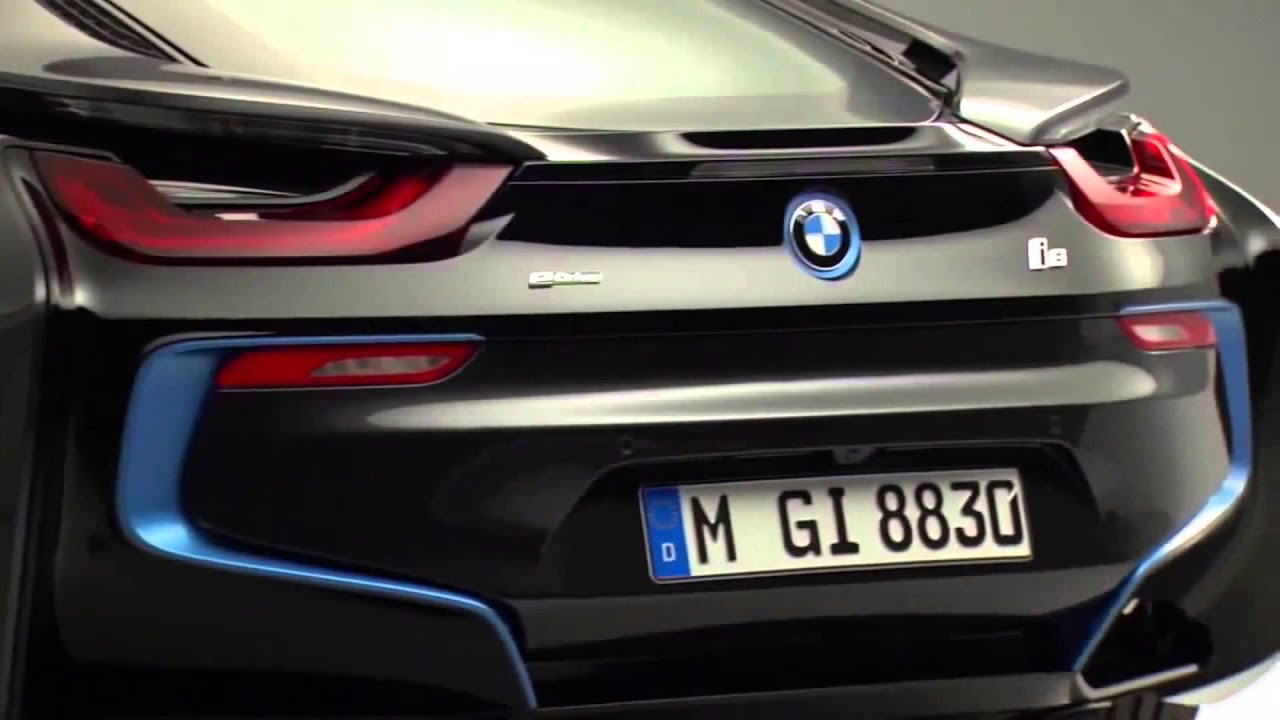 2016 BMW i9 Car Review Specs And Prices