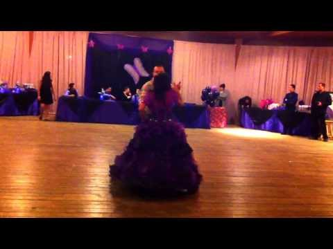 Tales from the Vienna Woods (first dance turning 15)