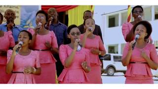The lightbearers - Mtapokea nguvu Live performance (official video)from JCB Studioz