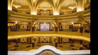 Дворец Эмирейтс - Дворец Эмиратов (Emirates Palace Hotel). Абу-Даби.ОАЭ.(L.Koledova., 2016-11-10T15:01:53.000Z)