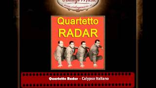 Quartetto Radar – Calypso Italiano