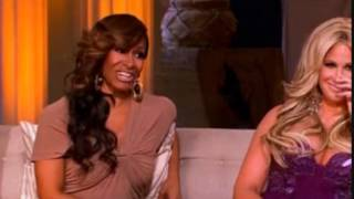 RHOA Season 4 Reunion: Nene X Sheree!