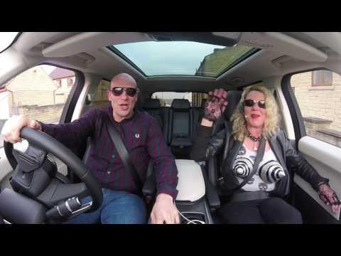 Pool Car Karaoke v2