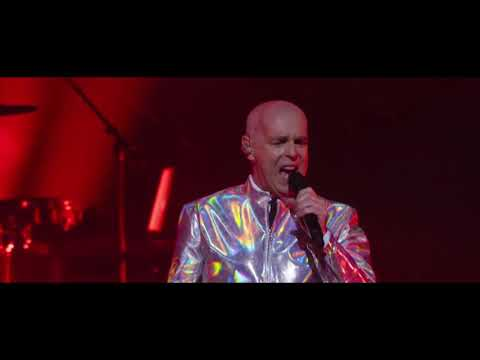 Free Download Pet Shop Boys | Live In Royal Opera House (2018): Inner Sanctum - Its A Sin Mp3 dan Mp4