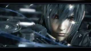 Final Fantasy XIII versus AMV - Zero (Link)