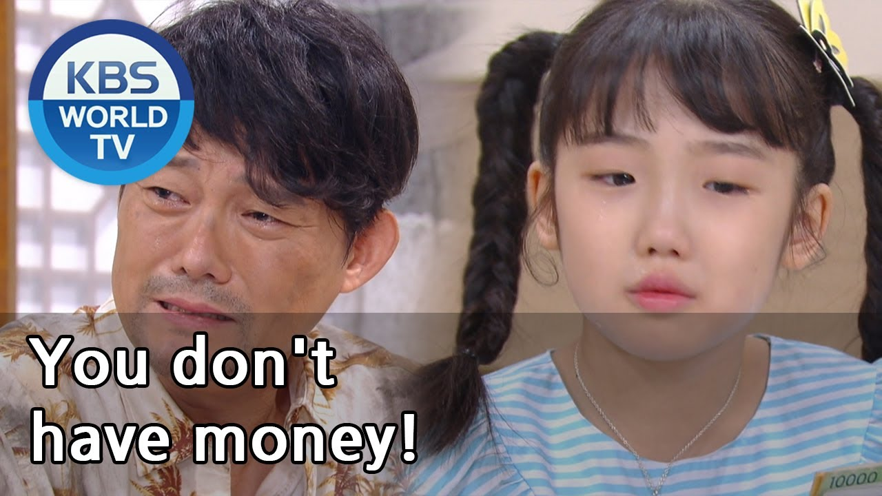(1Click Scene) You don't have money! [Brilliant Heritage/ENG,CHN/2020.08.13]