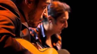 Angelo Debarre  & Djazz Manouche trio live in Roma 2 / 2/2013